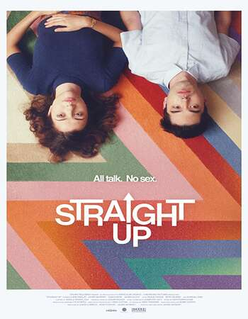 Straight Up 2020 English 720p WEB-DL 850MB ESubs