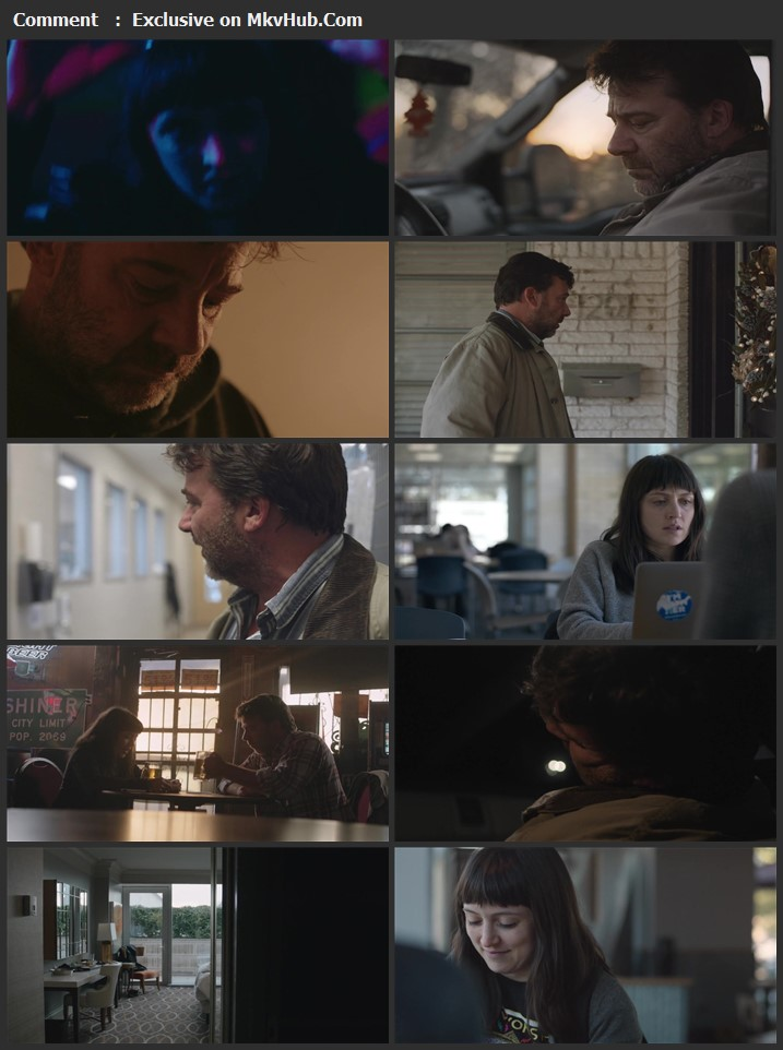 Jules of Light and Dark 2019 English 720p WEB-DL 750MB ESubs Download