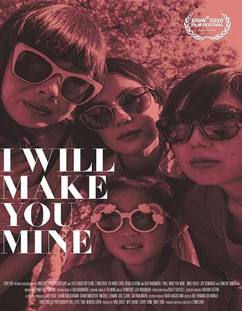 I Will Make You Mine 2020 English 720p WEB-DL 700MB ESubs