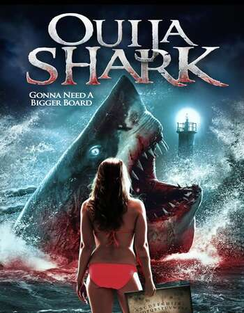Ouija Shark 2020 English 720p WEB-DL 600MB