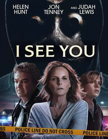 I See You 2019 English 720p BluRay 850MB ESubs
