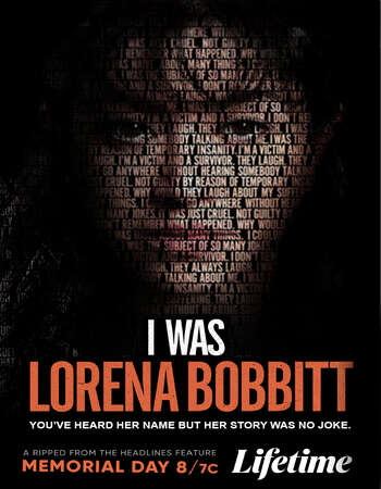 I Was Lorena Bobbitt 2020 English 720p HDTV 750MB ESubs