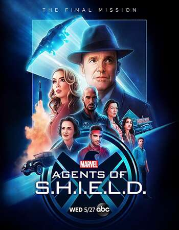 Agents of S.H.I.E.L.D S07 Complete 720p WEB-DL Full Show Download