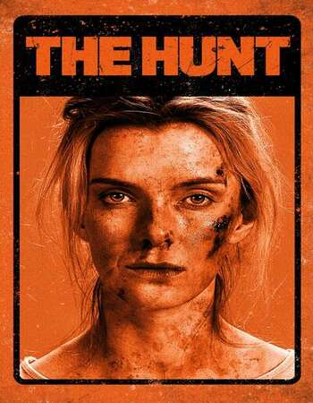 The Hunt 2020 English 720p BluRay 800MB