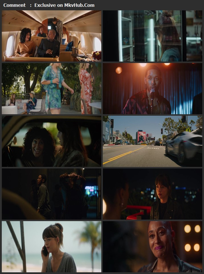The High Note 2020 English 720p WEB-DL 1GB Download