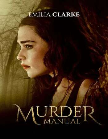 Murder Manual 2020 English 720p WEB-DL 800MB ESubs