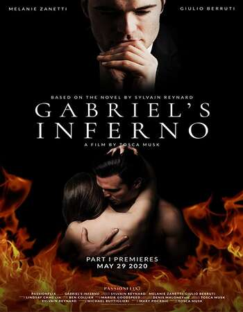 Gabriel's Inferno 2020 English 720p WEB-DL 1GB Download