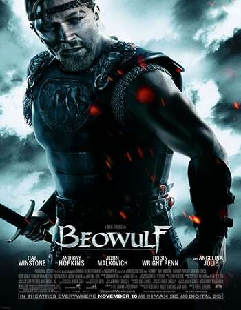 Beowulf 2007 Dual Audio [Hindi-English] 720p BluRay 950MB ESubs