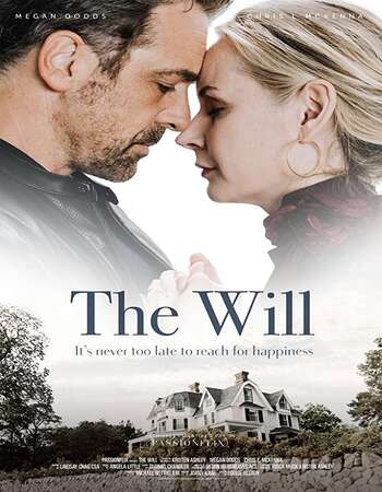 The Will 2020 English 720p WEB-DL 950MB ESubs