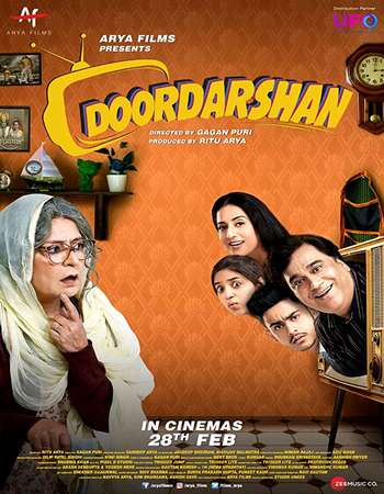 Doordarshan 2020 Hindi 720p WEB-DL 1.2GB Download