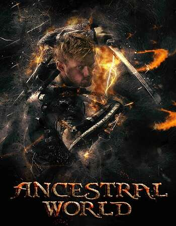 Ancestral World 2020 English 720p WEB-DL 700MB ESubs