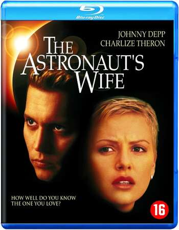 The Astronaut's Wife (1999) Dual Audio Hindi 720p BluRay x264 850MB Full Movie Download