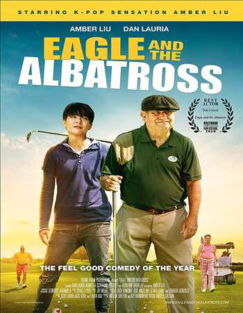 The Eagle and the Albatross 2020 English 720p WEB-DL 850MB ESubs