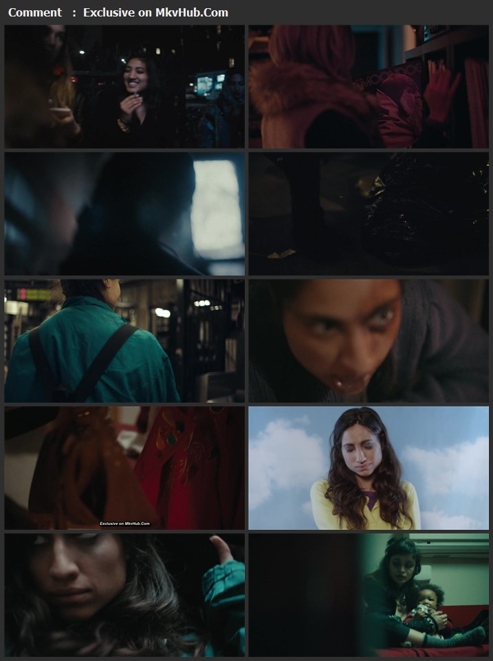 Feral 2020 English 720p WEB-DL 650MB ESubs Download