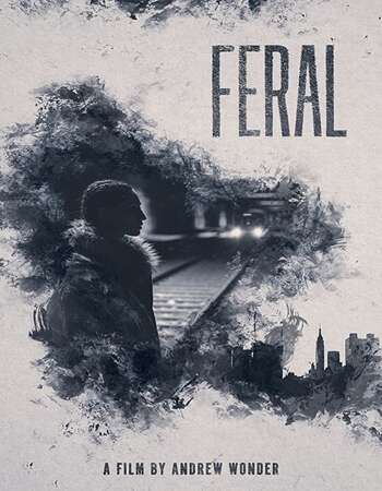 Feral 2020 English 720p WEB-DL 650MB ESubs