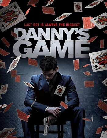 Danny's Game 2020 English 720p WEB-DL 650MB ESubs