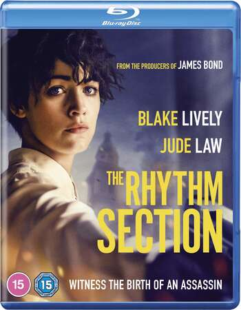 The Rhythm Section (2020) Dual Audio Hindi 480p BluRay 350MB ESubs Full Movie Download