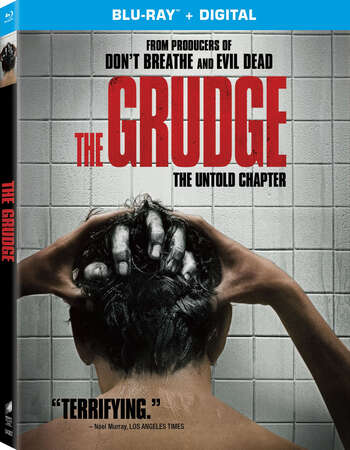 The Grudge (2020) Dual Audio Hindi 720p BluRay x264 1.1GB Full Movie Download