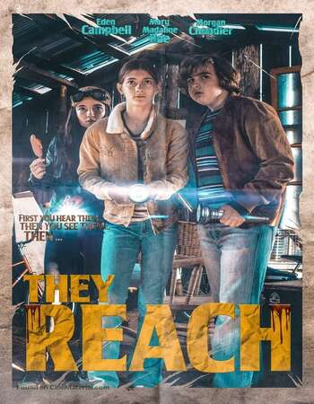They Reach 2020 English 720p BluRay 800MB Download