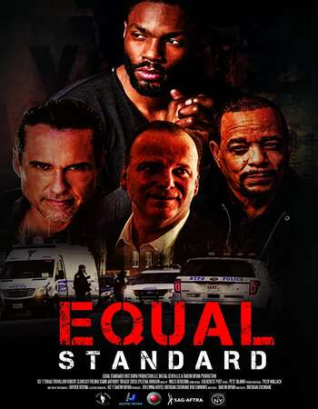 Equal Standard 2020 English 720p WEB-DL 900MB