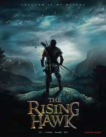 The Rising Hawk 2020 English 720p WEB-DL 900MB Download