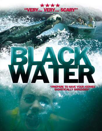 Black Water (2007) Dual Audio Hindi 720p BluRay x264 950MB Full Movie Download