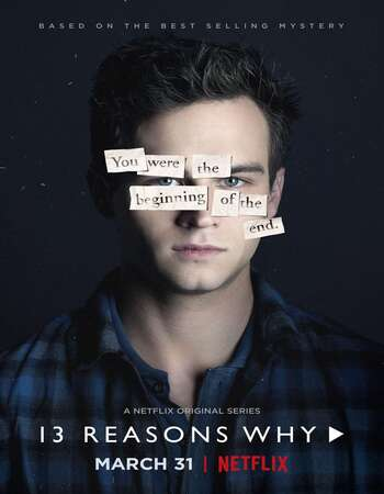 13 Reasons Why S04 COMPLETE 720p WEB-DL x264 3.3GB ESubs