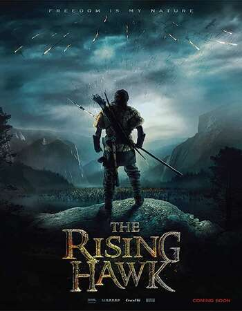 The Rising Hawk (2020) English 720p WEB-DL x264 900MB Full Movie Download