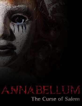 Annabellum: The Curse of Salem 2019 English 720p WEB-DL 600MB Download