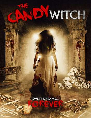 The Candy Witch 2020 English 720p WEB-DL 850MB Download