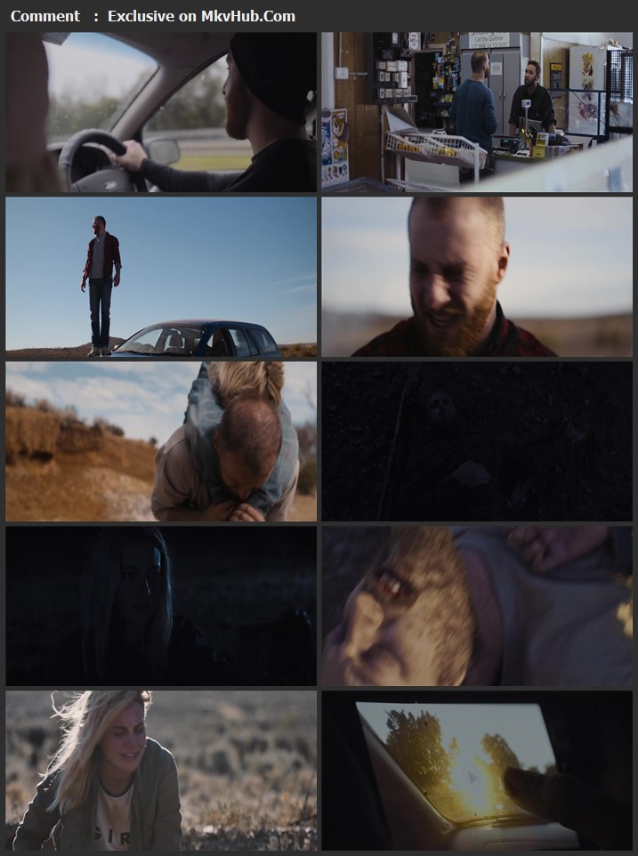 Outback 2019 English 720p WEB-DL 750MB Download
