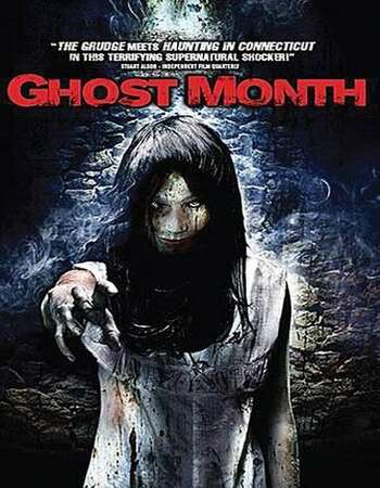 Ghost Month (2009) Dual Audio Hindi 720p BluRay x264 950MB Full Movie Download