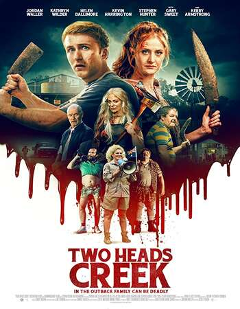 Two Heads Creek 2020 English 720p WEB-DL 750MB ESubs Download