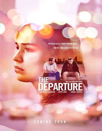 The Departure 2020 English 720p WEB-DL 600MB ESubs Download