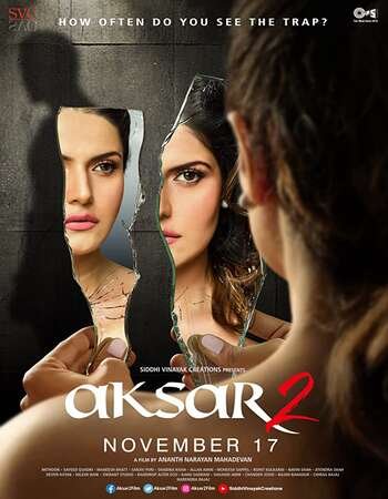 Aksar 2 (2017) Full Movie Hindi 720p WEB-DL Free Download
