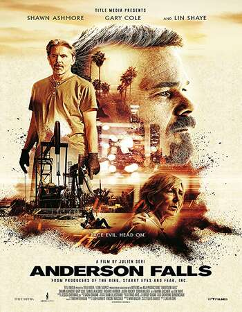 Anderson Falls 2020 English 720p WEB-DL 750MB Download