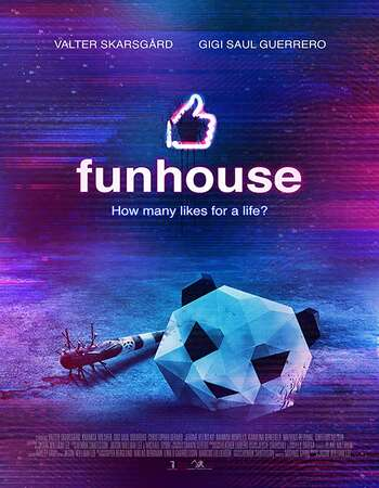 Funhouse 2020 English 1080p WEB-DL 1.7GB SPNSubs Download