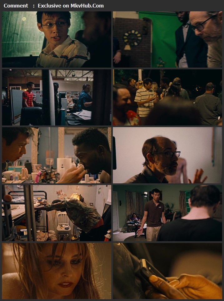 Mope 2019 English 720p WEB-DL 950MB Download