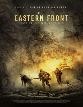 The Eastern Front 2020 English 720p WEB-DL 900MB Download