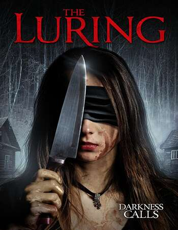 The Luring 2020 English 720p WEB-DL 850MB Download