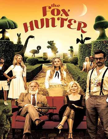 The Fox Hunter 2020 English 720p WEB-DL 750MB Download