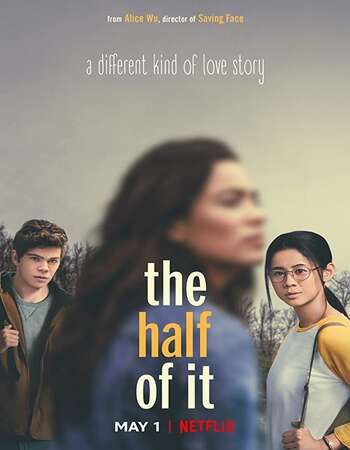 The Half of It 2020 Dual Audio [Hindi-English] 720p WEB-DL 1GB Download