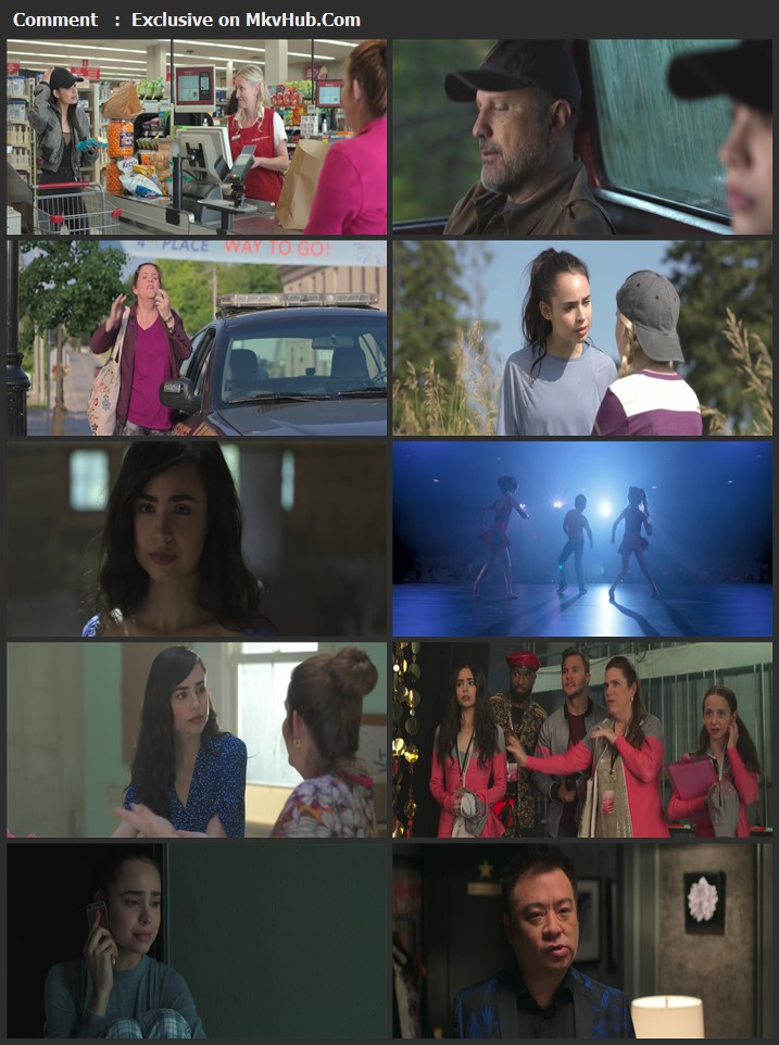 Feel the Beat 2020 English 720p WEB-DL 950MB Download