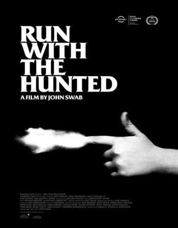 Run with the Hunted 2020 English 720p WEB-DL 800MB Download
