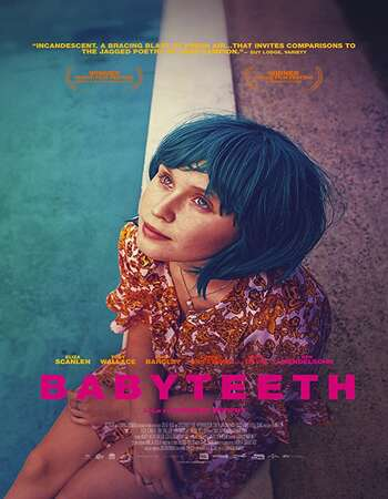 Babyteeth 2020 English 1080p WEB-DL 1.9GB ESubs