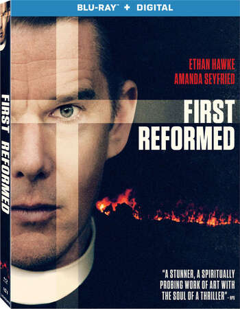 First Reformed (2017) Dual Audio Hindi ORG 720p BluRay x264 950MB Full Movie Download