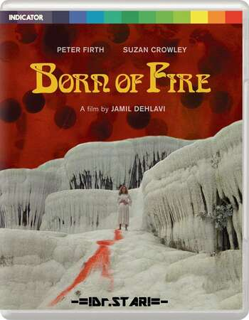 Born of Fire (1987) Dual Audio Hindi 480p BluRay x264 300MB ESubs Full Movie Download