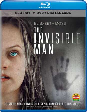 The Invisible Man (2020) Dual Audio Hindi ORG 1080p BluRay 2GB ESubs Full Movie Download