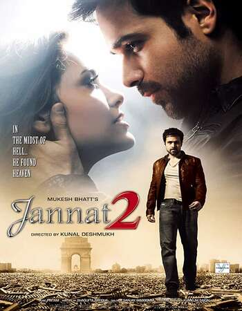 Jannat 2 (2012) Hindi 720p WEB-DL x264 1.1GB