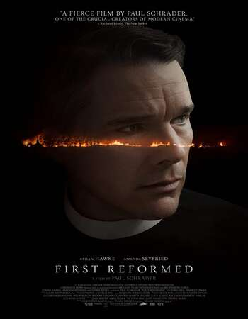 First Reformed 2017 Dual Audio [Hindi-English] 720p BluRay 950MB Download